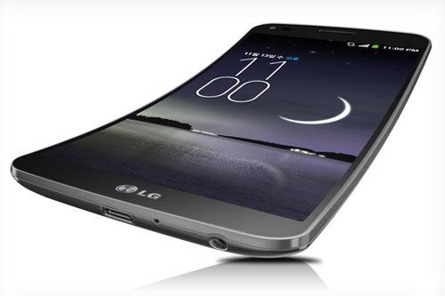 LG 2 1533 1382927698 - G Flex: Điện thoại màn hình cong của LG chính thức ra mắt.
