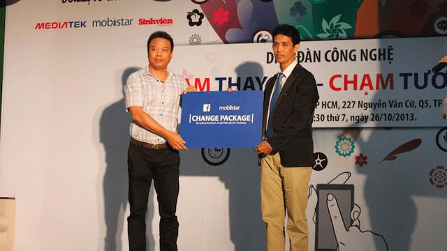 Mobiistar thum - Miễn phí Internet 3G trong 6 tháng khi mua Mobiistar Touch LAI 512