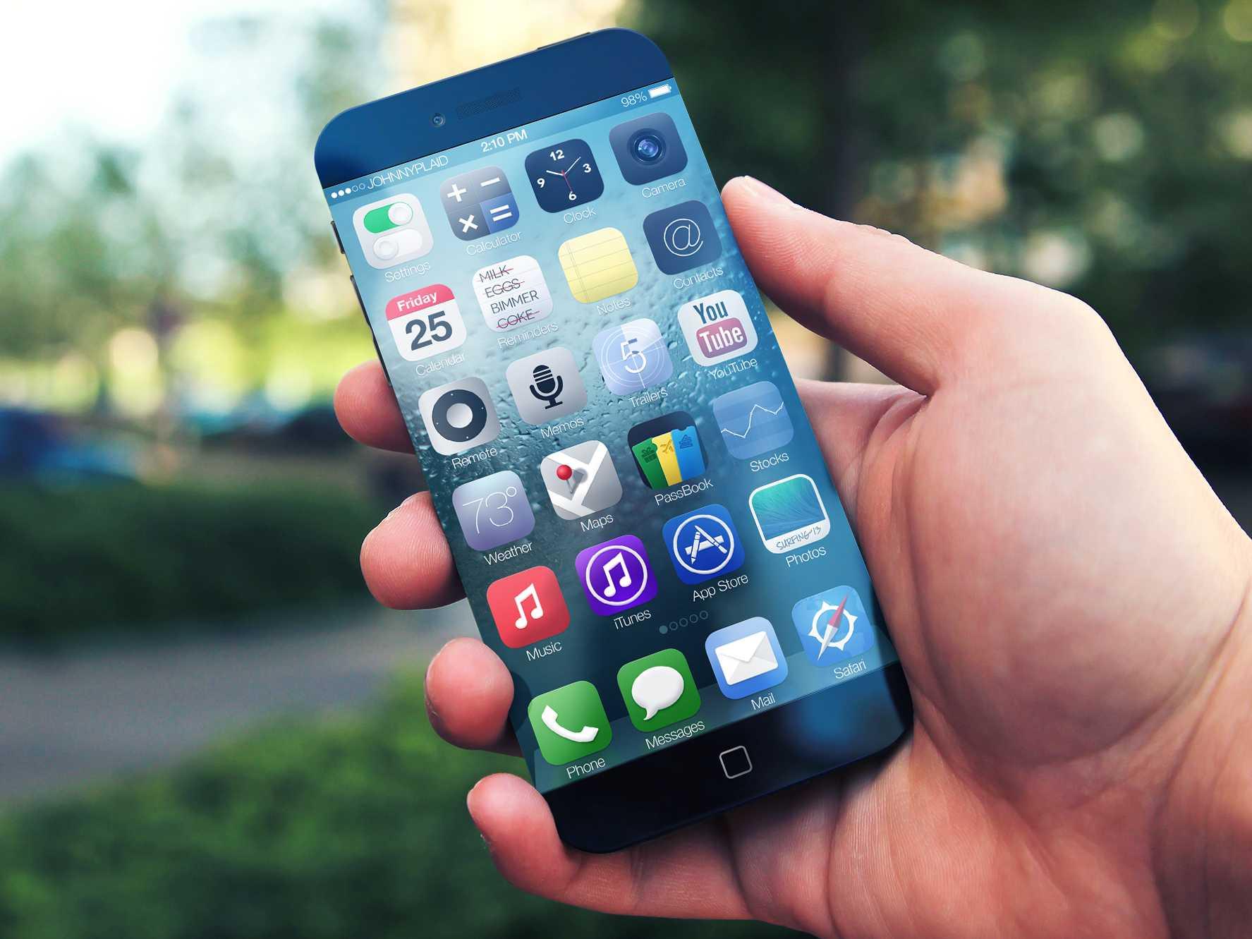 image0016 - iPhone 6 có mặt vào hè tới?
