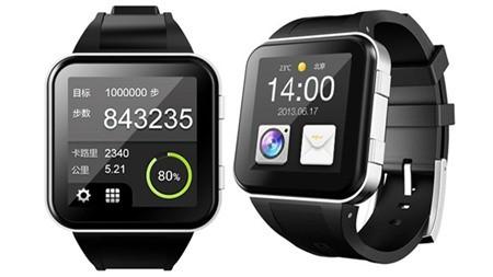 smartwatch - HTC sẽ ra mắt SmartWatch vào quý II năm 2014
