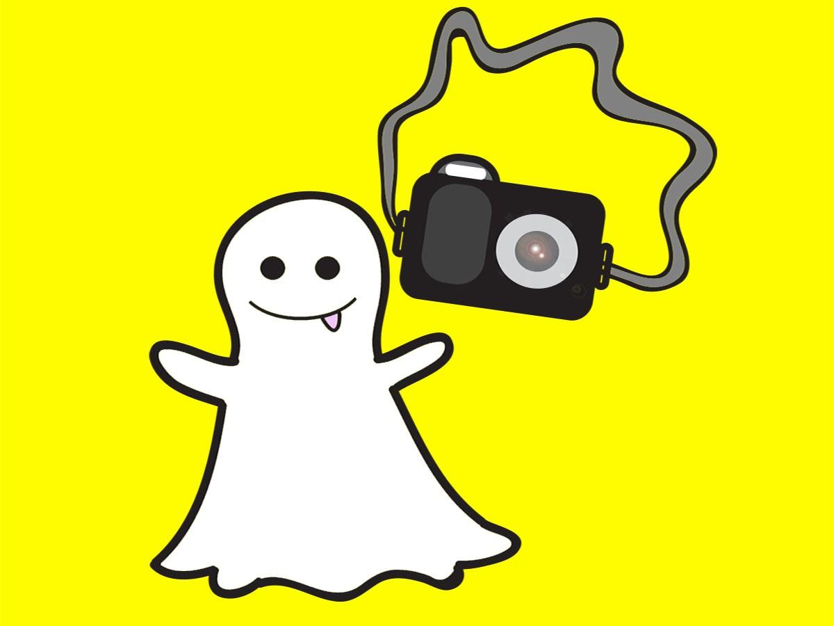 snapchat - Facebook: thất bại với kế hoạch mua lại Snapchat?