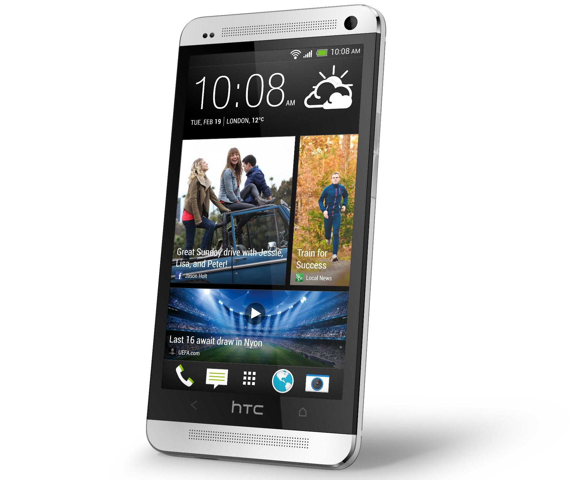 HTC One - Thegioididong: Mua smartphone nhận nhiều quà tặng giá trị