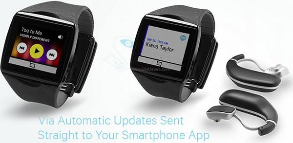SMART - Toq: smartwatch của Qualcomm có giá khoảng 7 triệu đồng