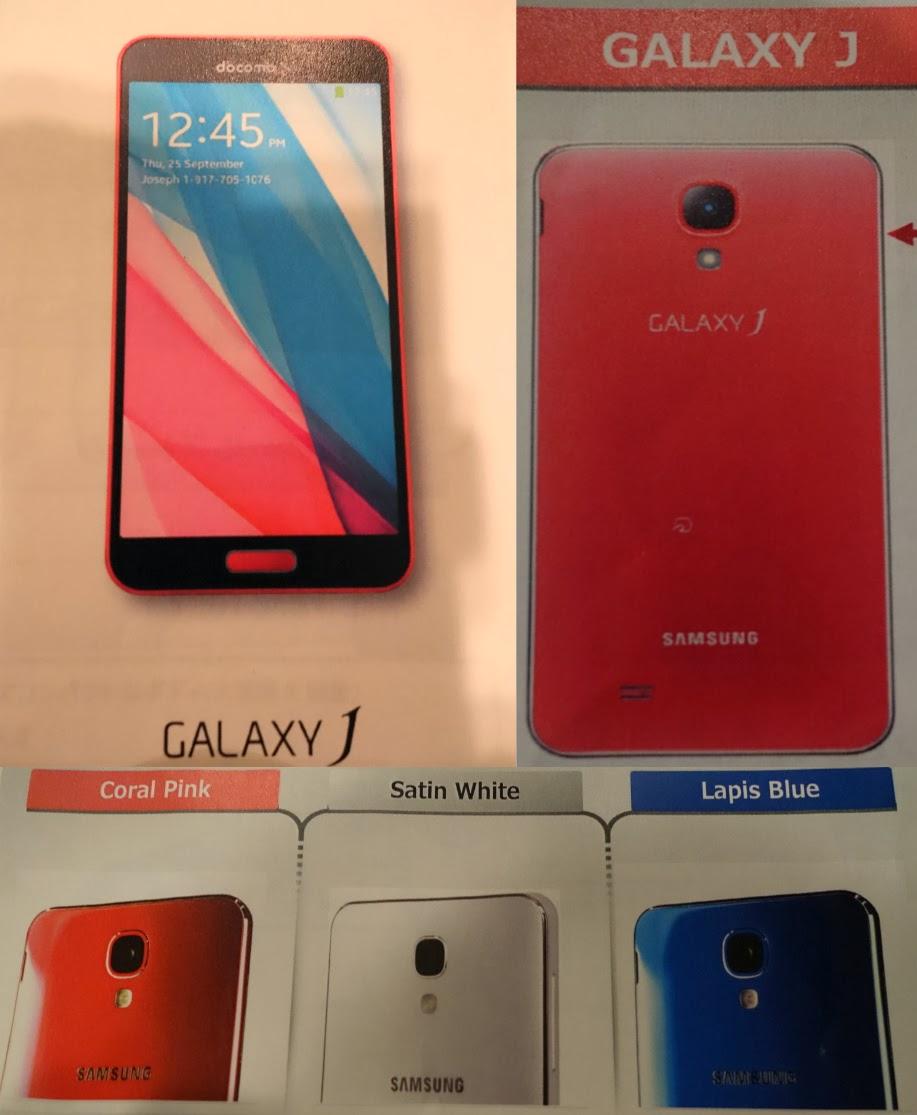 image0013 - Galaxy J: chuẩn bị được bán ra ngoài Nhật Bản