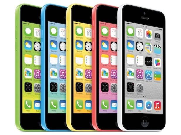 iphone 5c colors shopdunk - iPhone 5s và 5c chính hãng bán ra từ 15/11