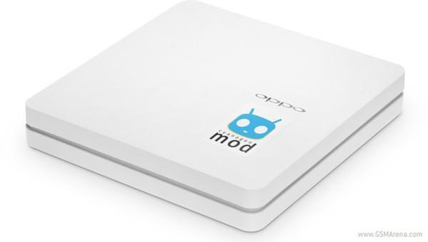 n1 - Oppo N1 chạy CyanogenMod: ra mắt tháng 12/2013
