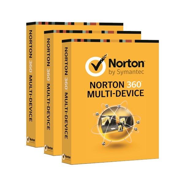 norton 360 multi device - Bộ sản phẩm Norton mới: Tương thích những tính năng mới của Windows 8.1