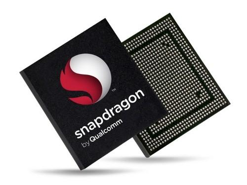 Qualcomm 1 - Qualcomm công bố chip 64-bit Snapdragon 410, hỗ trợ LTE