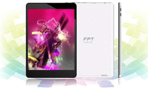 Tablet Wifi V spct 1 6103 1387262974.jpg - FPT Tablet Wi-Fi V màn hình 7,85 inch, giá 2,69 triệu đồng
