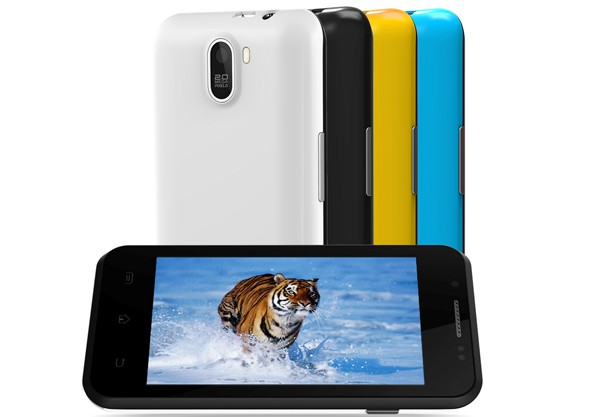 f22 - FPT: Thêm 2 smartphone 4 inch giá mềm