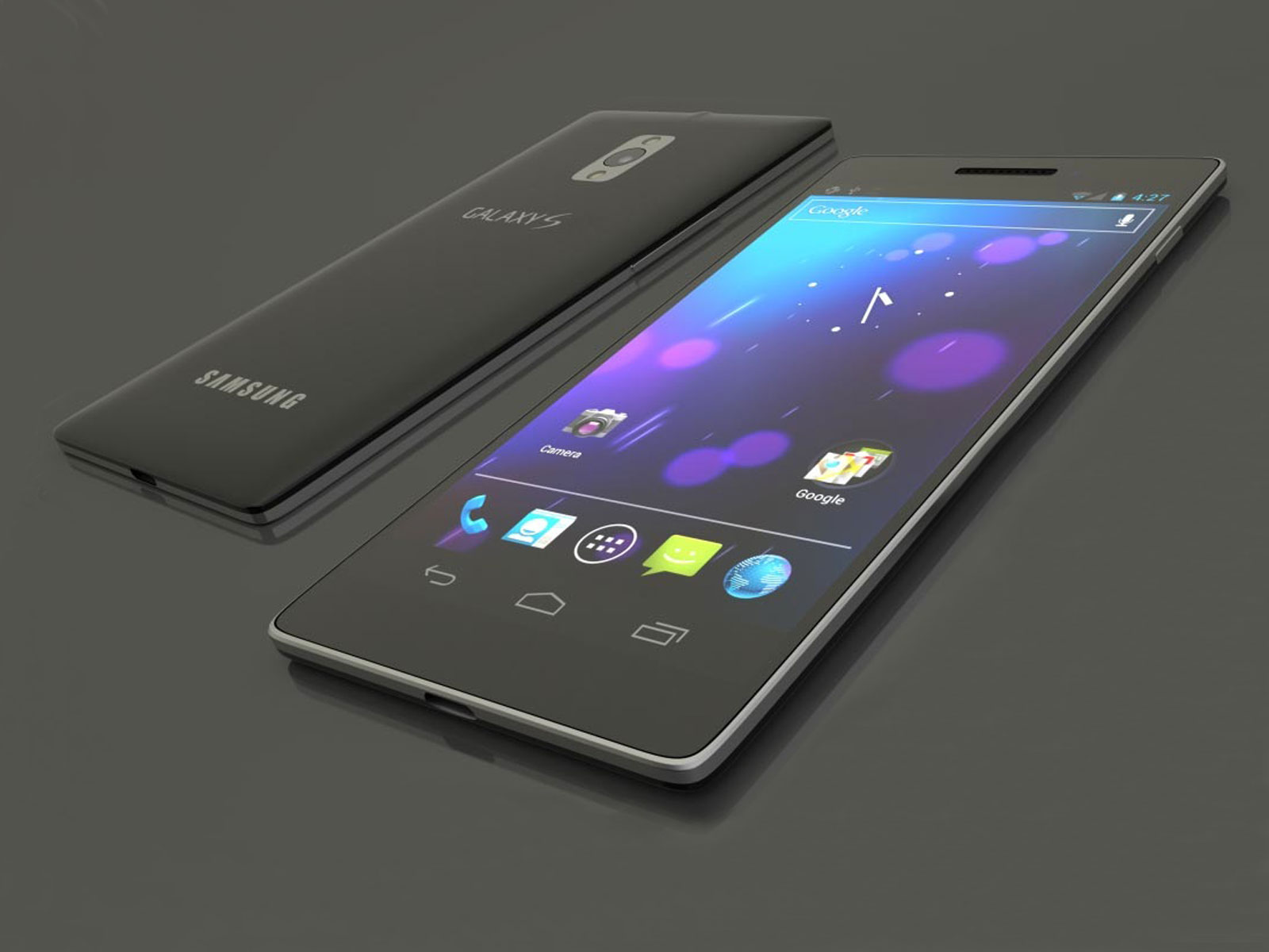 image0011 - Samsung Galaxy S5 ra mắt quý I/2014, bán kèm Galaxy Gear