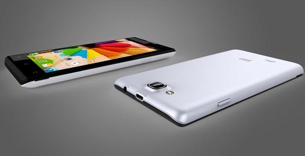 F81 1 - FPT: Thêm 2 smartphone màn hình lớn giá rẻ