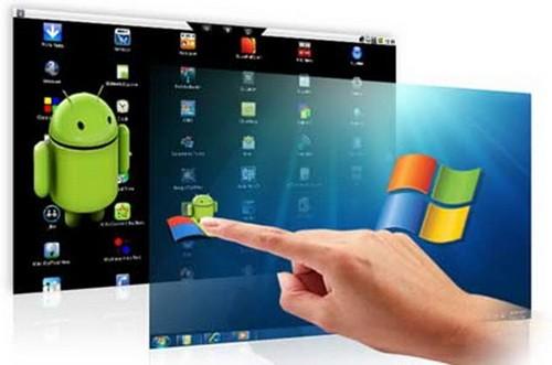 amd - AMD bắt tay BlueStacks đưa ứng dụng nền Android lên Windows