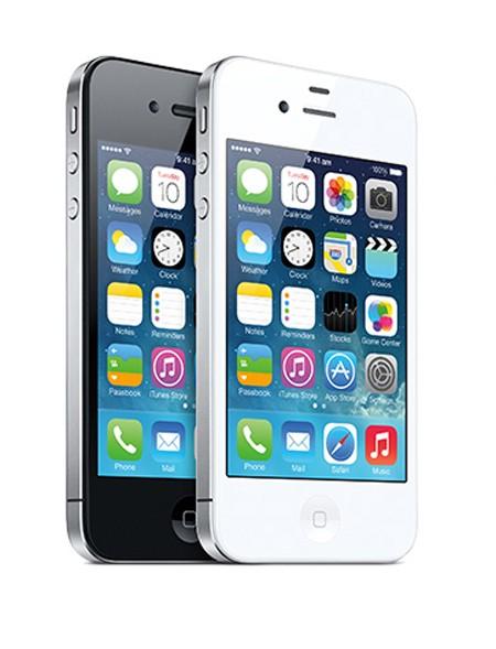 iPhone 4 - FPT khuyến mại iPhone 4 đón Xuân 2014