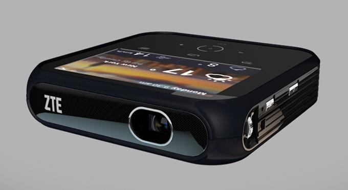 image005 - Máy chiếu FullHD chạy Android