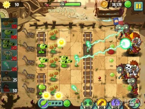 plant vs zombie 2 - Plants Vs. Zombies 2: Game của năm 2013