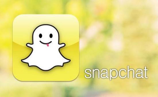 snapchat 1 - [iOS] Xoá tài khoản Snapchat