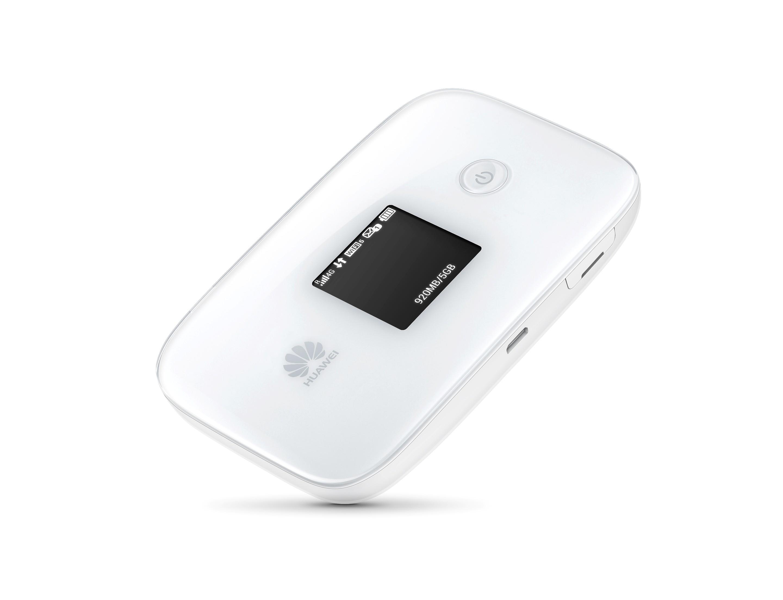 HUAWEI E5786 White - HUAWEI E5786: Kết nối nhanh nhất 300 Mbps