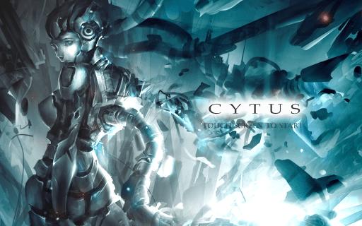 cytus 1 - [Android] Độc đáo tựa game âm nhạc Cytus