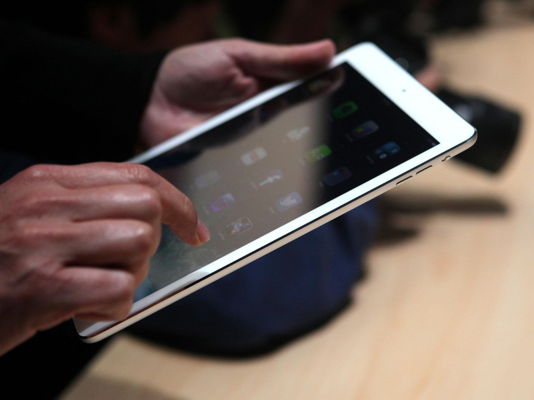 image0012 - Apple iPad Air sẽ có nâng cấp chip A8 và Touch ID trong 2014