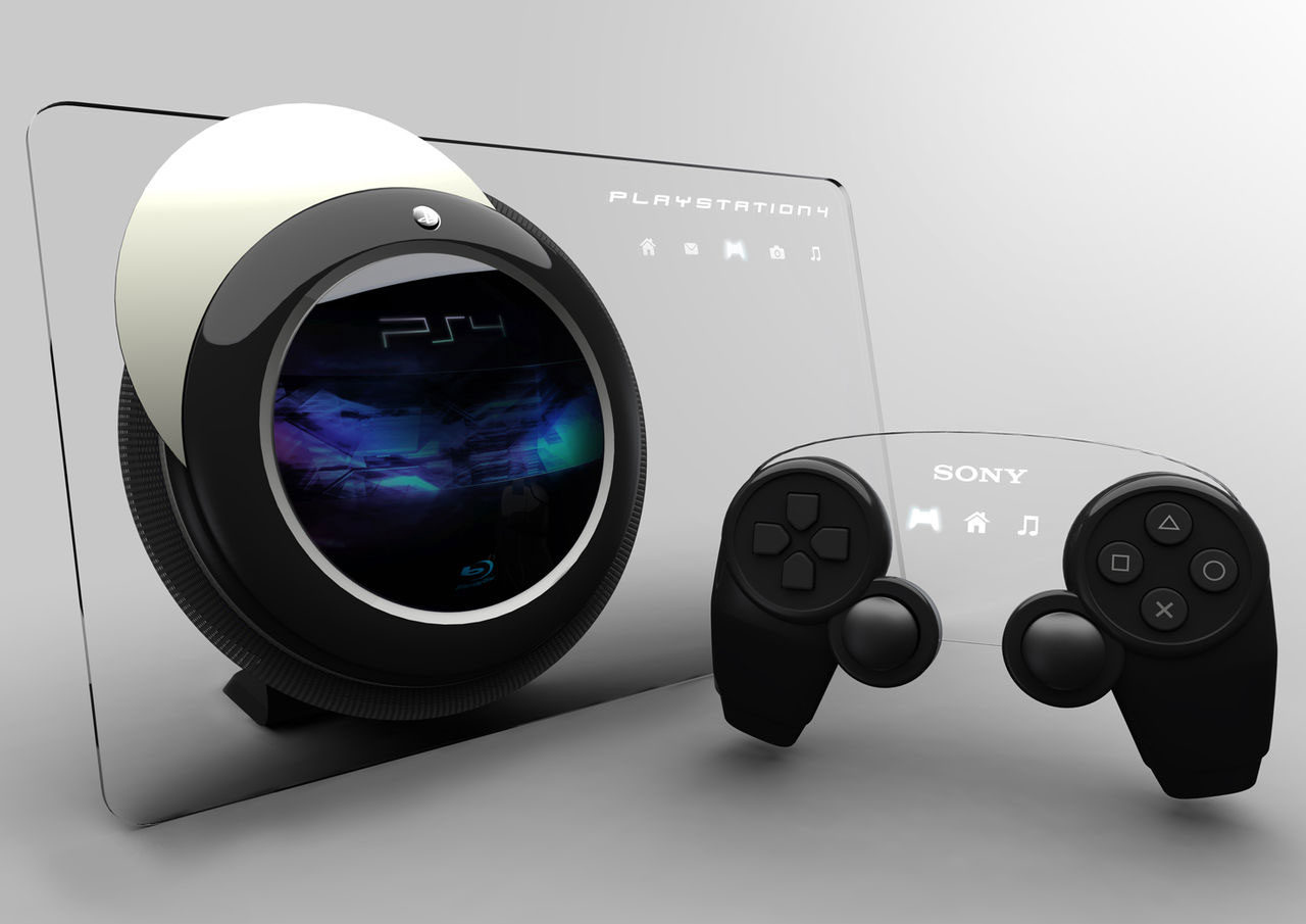 playstation 4 04 - Cơ hội sở hữu máy chơi game SONY® PLAYSTATION 4 cùng AMD