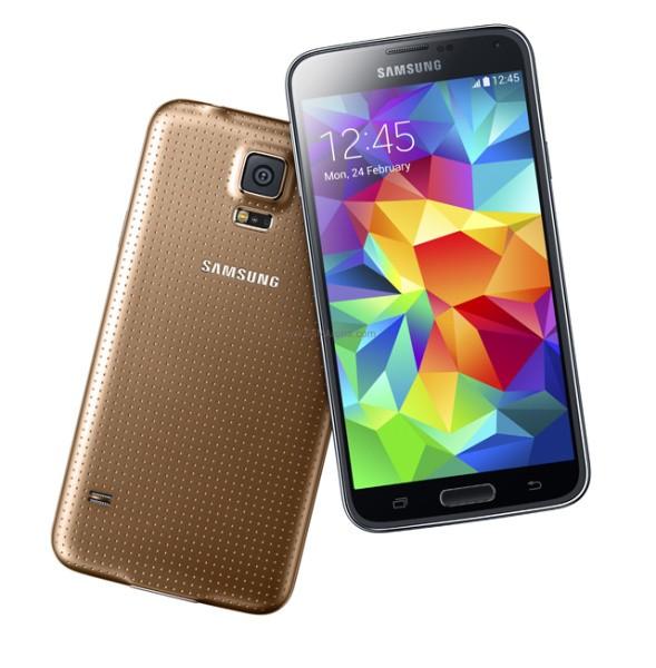 s5 31 - Samsung Galaxy S5 ra mắt, tích hợp cảm biến vân tay