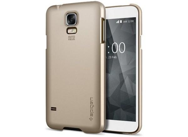"s5 - Galaxy S5: ""Bom tấn"" mới của Samsung"