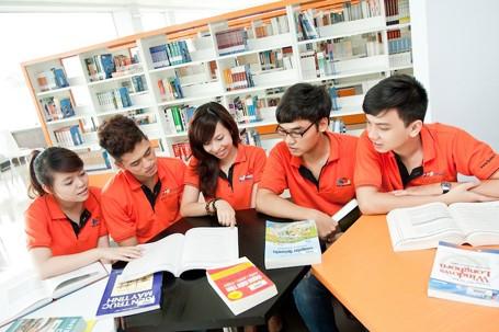 HOC BONG - ĐH FPT công bố học bổng khuyến học và hỗ trợ tài năng trẻ