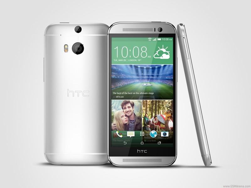 M8 Copy - HTC One M8 có giá 649 USD