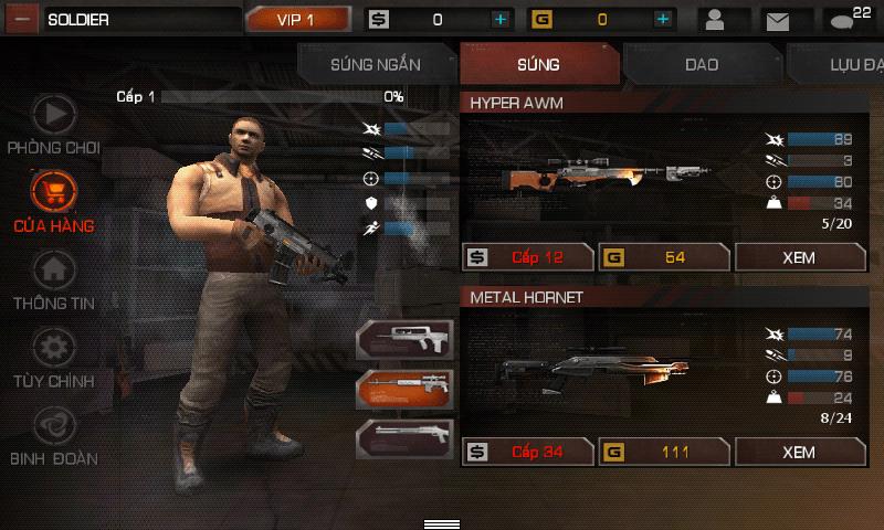 Screenshot 2014 03 13 10 38 38 1 - Chiến binh CS ra mắt thử nghiệm
