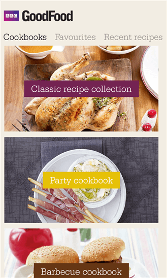 bbc good food 2 - BBC Good Food: Học nấu ăn trên WP