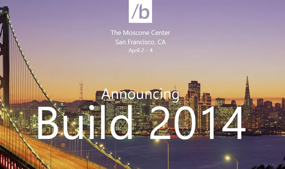 build2014 devconference - Nokia Lumia 930 và Lumia 630 ra mắt ngày 2/4?