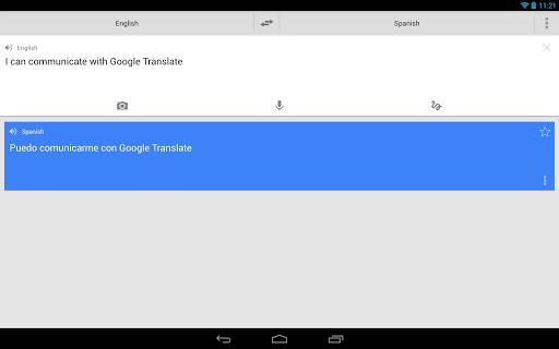 google translate - Google Translate đã hỗ trợ thêm 13 ngôn ngữ