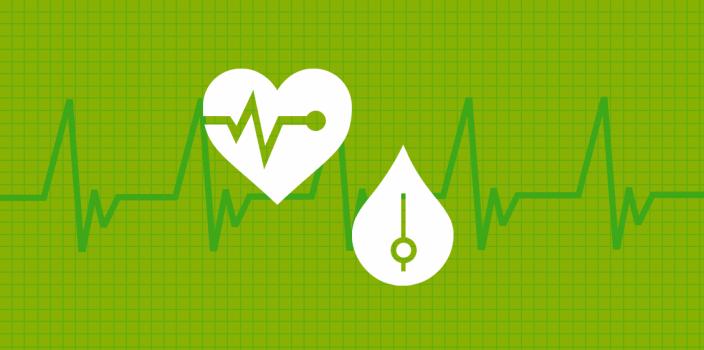 healthbook 3 - Healthbook trên iOS 8: Cái nhìn đầu tiên