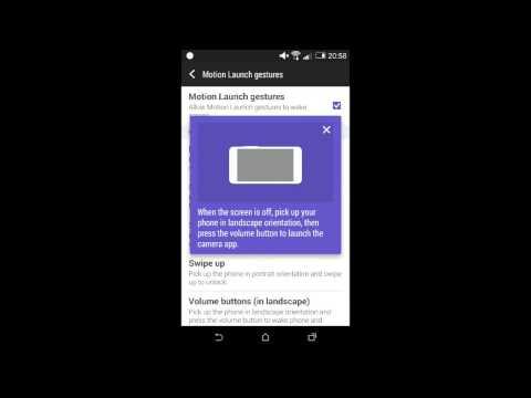 htc sense 6.0 - Rò rỉ video giao diện HTC Sense 6.0