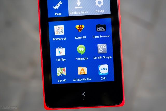 huong dan cach root nokia x 1 - Hướng dẫn cách Root Nokia X