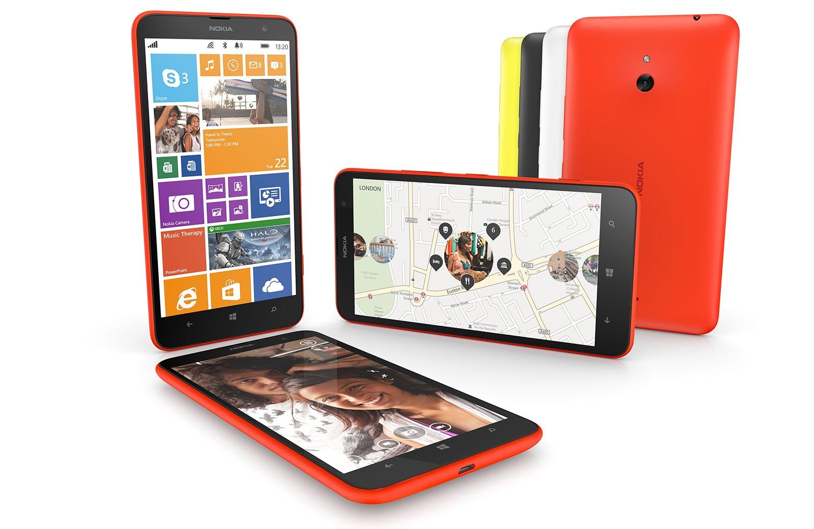 image0014 - Nokia Lumia 930 sẽ có mặt vào ngày 19/4