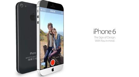 ip6 - iPhone 6: Những thông tin đầu tiên