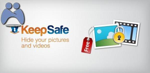 keepsafe - KeepSafe: Ẩn hình ảnh và video trên Android