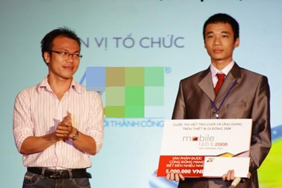 Nguyễn Hà Đông - tác giả Flappy Bird