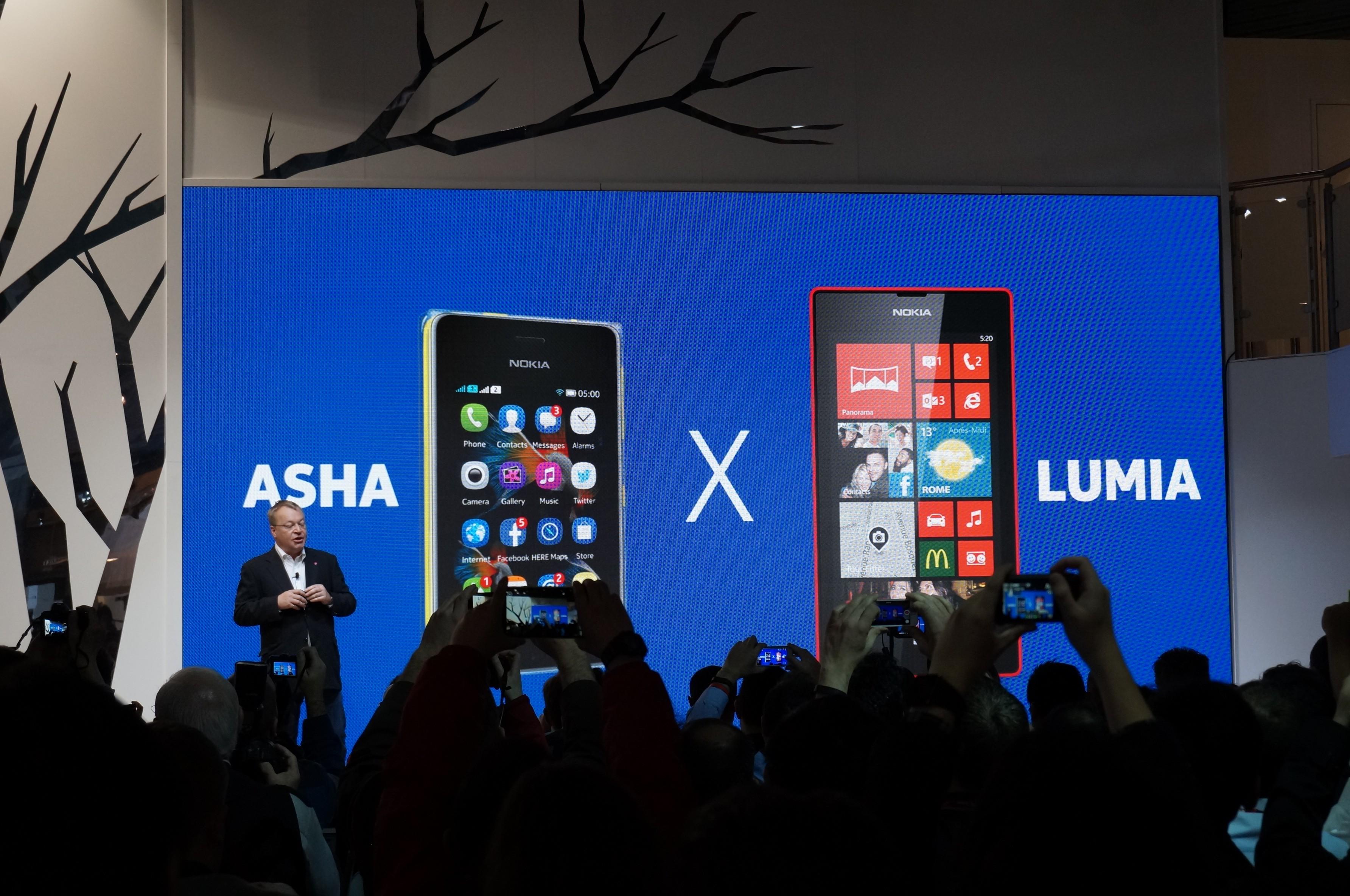 nokiax31 - Nokia X: Cài sẵn ứng dụng Zalo khi bán ra