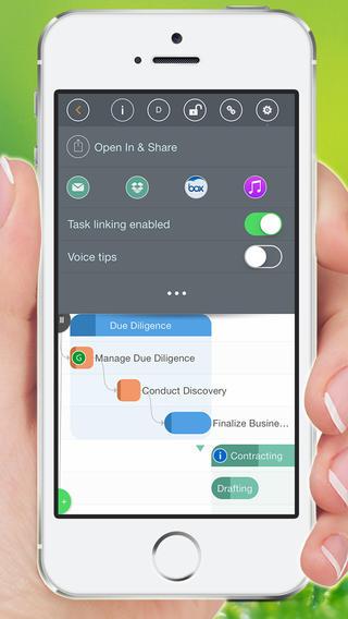 quickplan pro - Tải ngay kẻo lỡ ngày 19/3/2014 trên các chợ ứng dụng