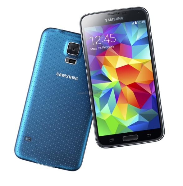 s5 5 - Galaxy S5 gặp vấn đề trong chuỗi sản xuất