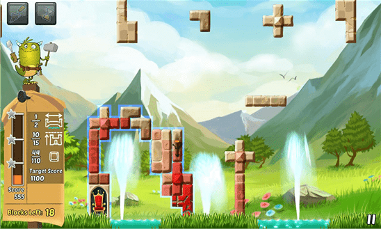 throne together 4 - Throne Together - Game giải đố xếp hình trên WP