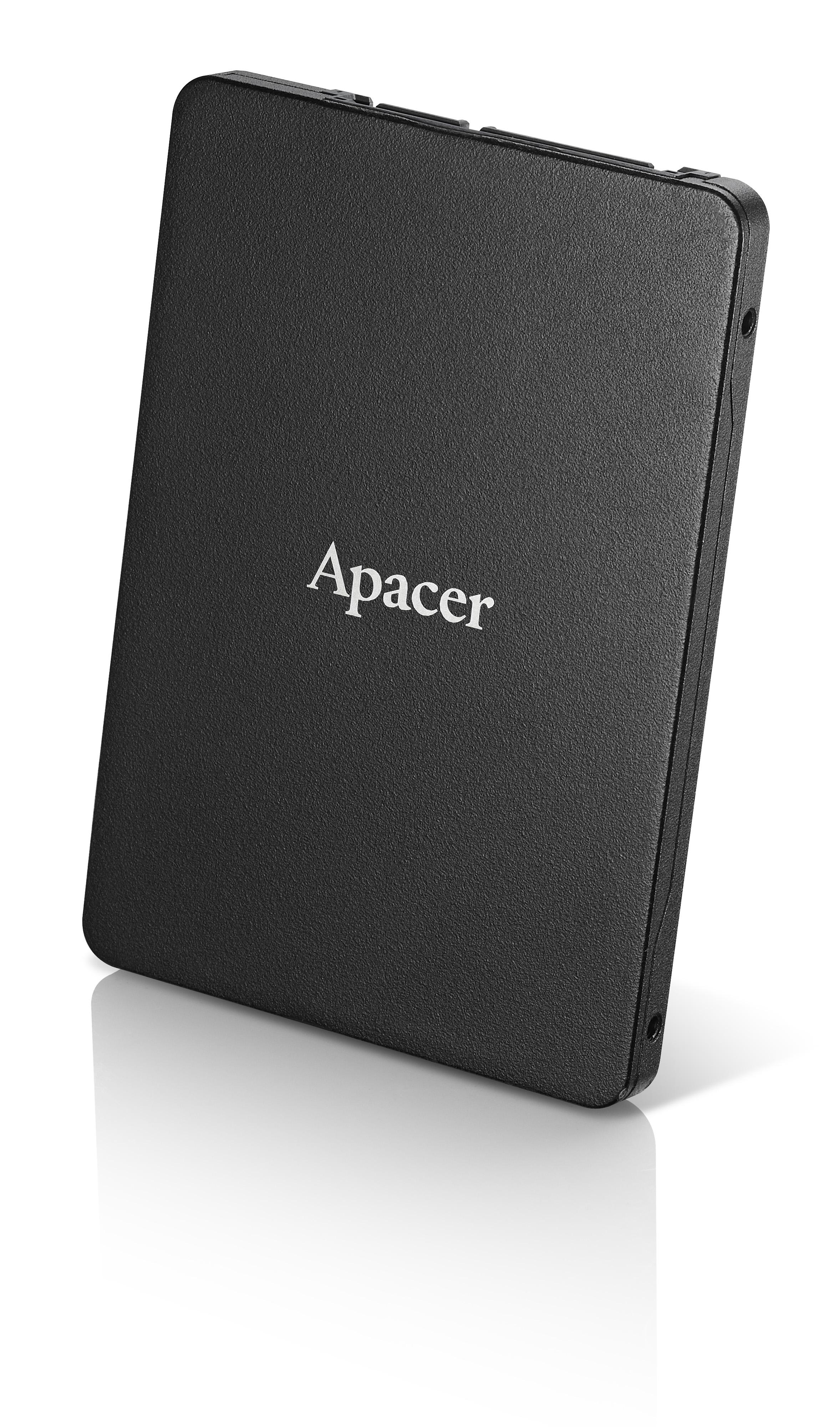Apacer SFD 25H 2 lo - Apacer tung ổ cứng SSD SATA 3