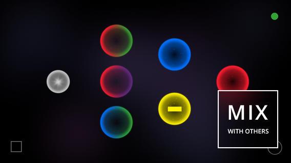 kotoro 1 - Kotoro: Kết hợp màu sắc