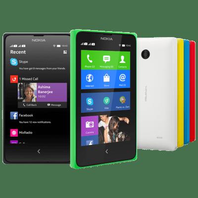 nokia x plus 1394097441.jpg - Nokia X+ lên kệ đầu tháng 5, giá 2,75 triệu đồng