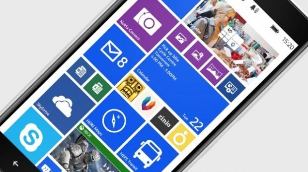 windows phone 8.1 - Hướng dẫn nâng cấp Windows Phone 8.1
