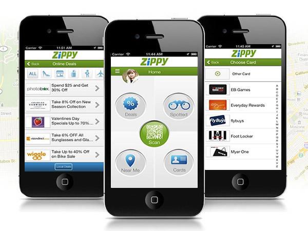 zippy - Zippy - Quản lý công việc trên iOS