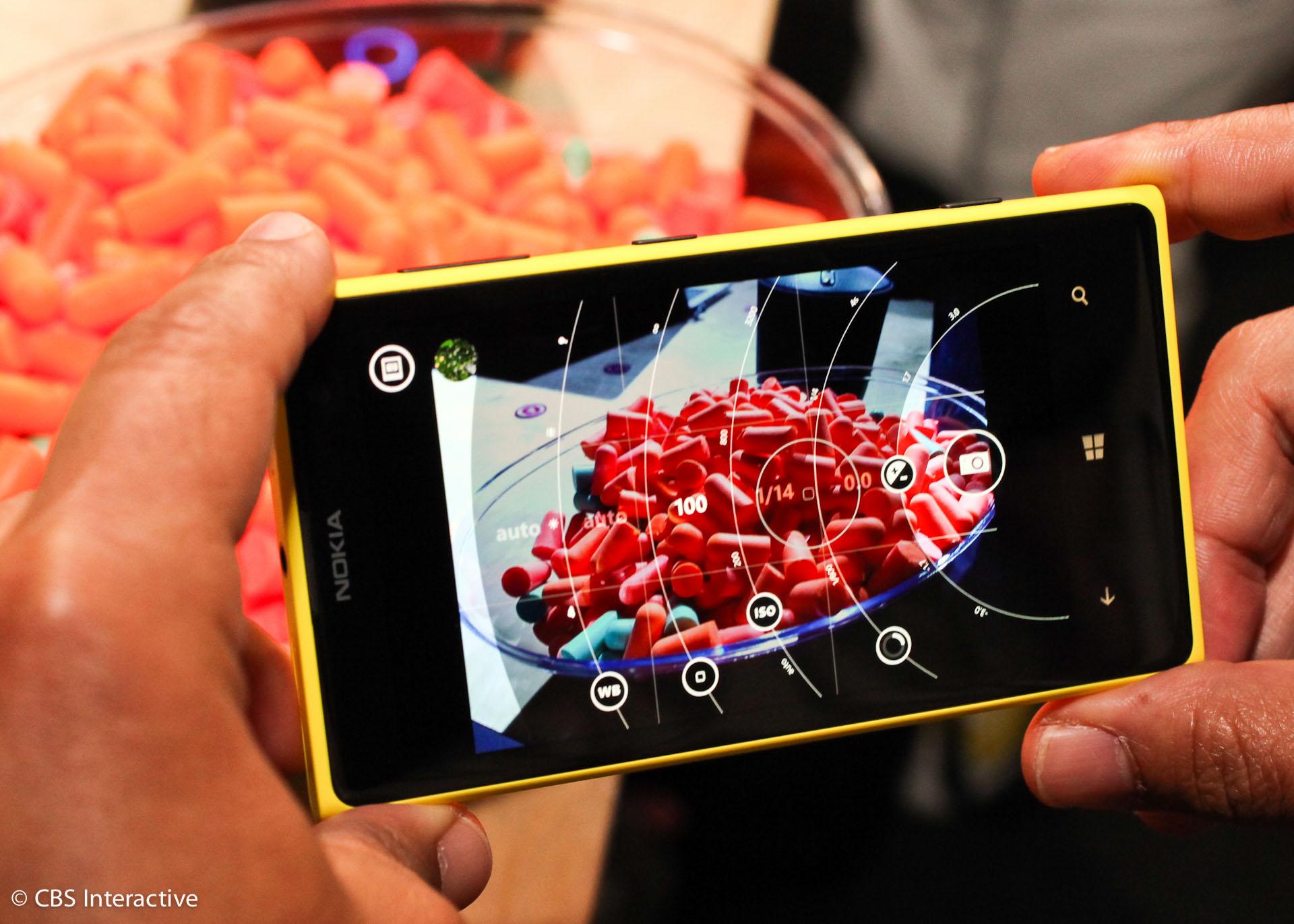 lumia1020 big3 - Xả hàng Lumia 1020, giá còn 10 triệu đồng